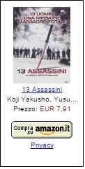 13 assassini di Takashi Miike