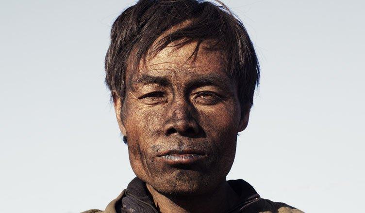 film cinese Behemoth