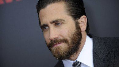 attore Jake Gyllenhaal