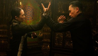 film Wong Kar-wai The Grandmaster