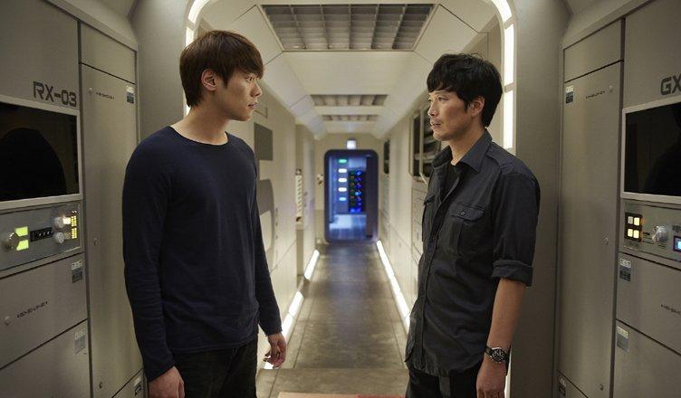 film coreano 11 am di kim hyun seok