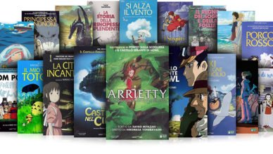 dvd amazon studio ghibli collection