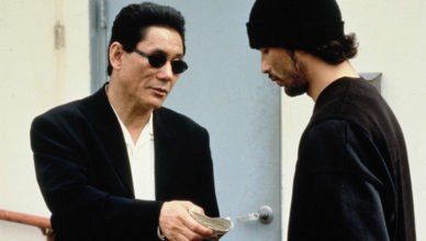 brother film di takeshi kitano