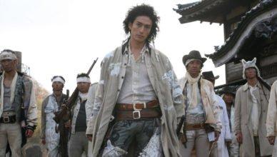 film sukiyaki western django
