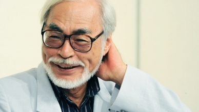hayao miyazaki in never ending man
