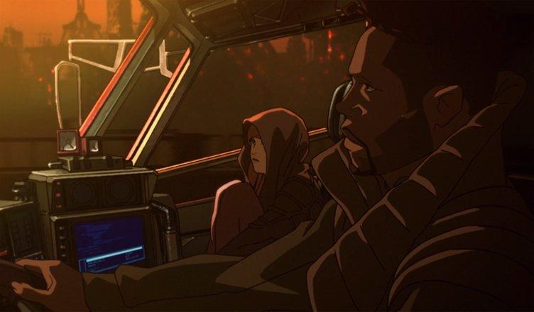 Black Out 2022 - Blade Runner