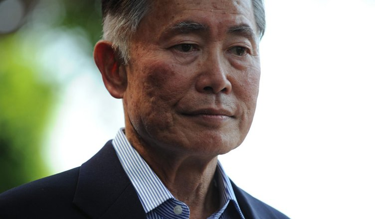 george takei accuse molestie sessuali Accused of Sexually Assaulting