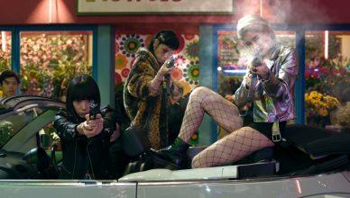 Tokyo Vampire Hotel Sion Sono film