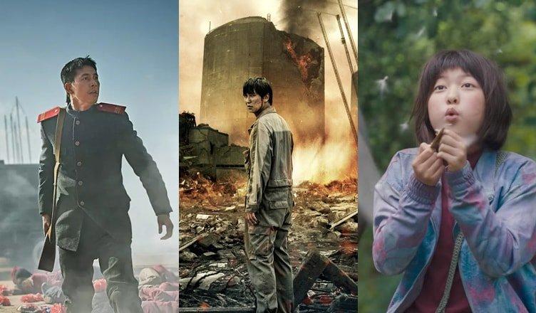 10 film coreani su netflix