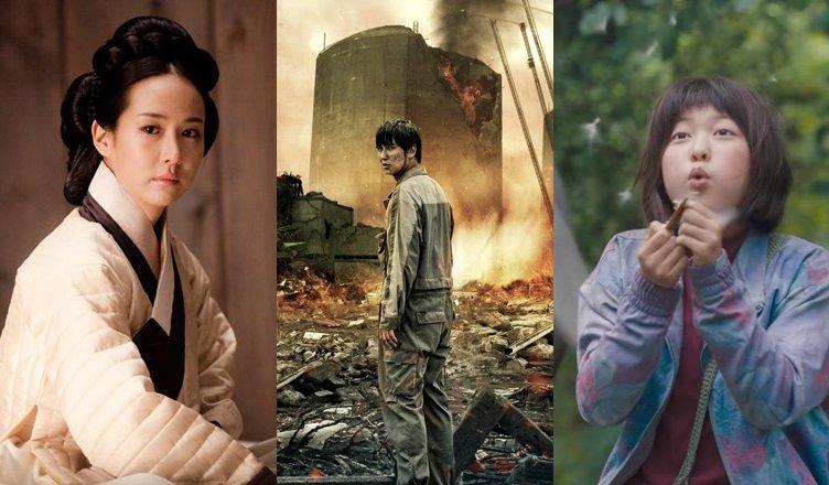 10 film coreani disponibili su netflix