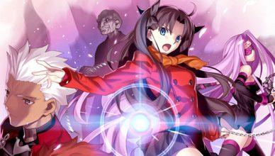 Fate-stay night Heavens Feel 1 nexo digital