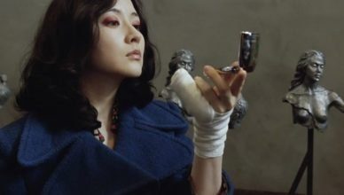Lee Young Ae lady vendetta