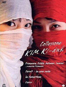 collezione film kim ki duk