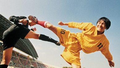 film cinesi sullo sport shaolin soccer