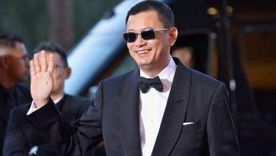 Wong Kar-wai regista cinese