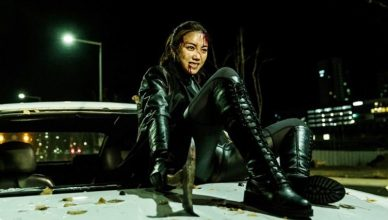Kim Ok bin in L'assassina - The Villainess film