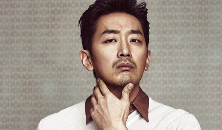 attore coreano ha jung-woo