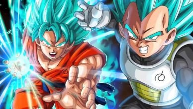Dragon Ball Super il film