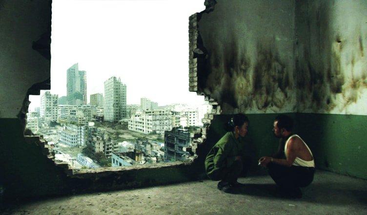 Still Life film di Jia Zhang-Ke