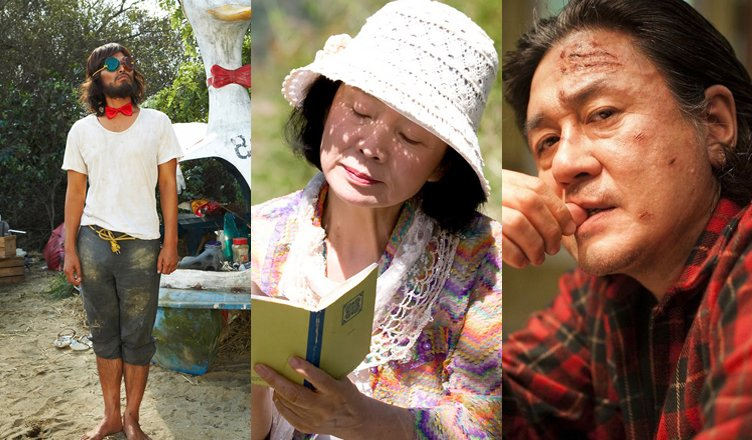 i migliori film coreani da vedere