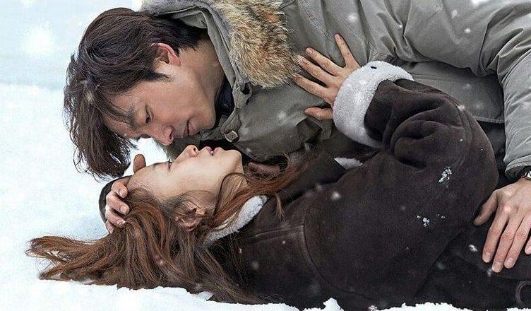 film coreani romantici a man and a woman