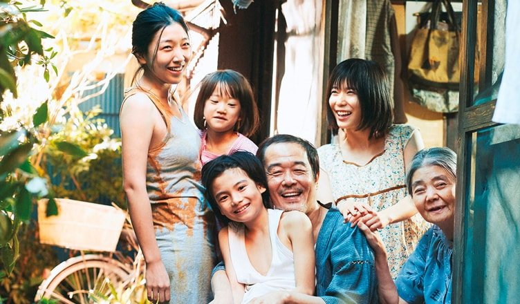 un affare di famiglia Hirokazu Kore-eda