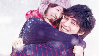 film giapponesi romantici