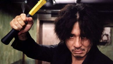 Old Boy film di park chan-wook