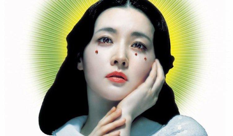 lady vendetta film di park chan-wook
