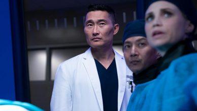 the good doctor con daniel dae kim