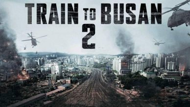 Train to Busan 2