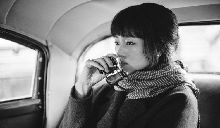 Saturday Fiction di Lou Ye