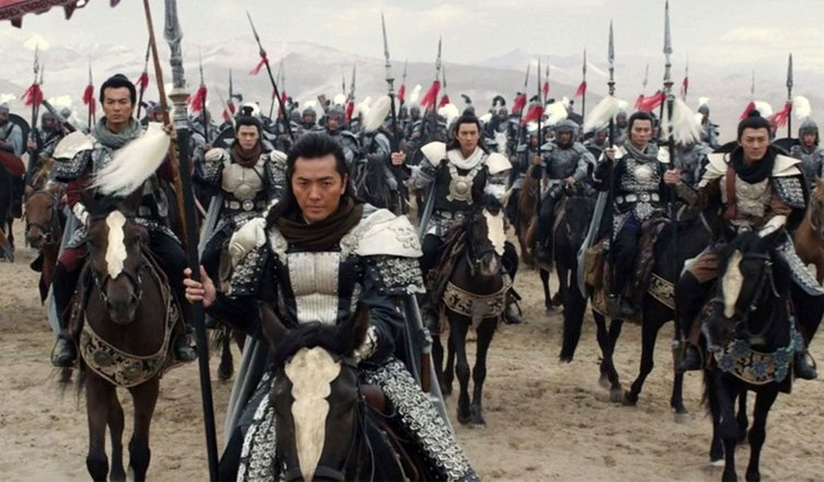 film cinesi su amazon prime video
