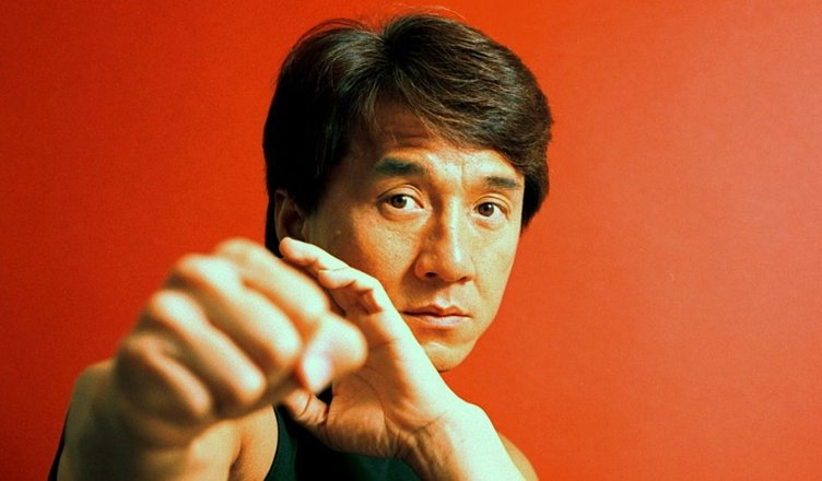 film con Jackie Chan