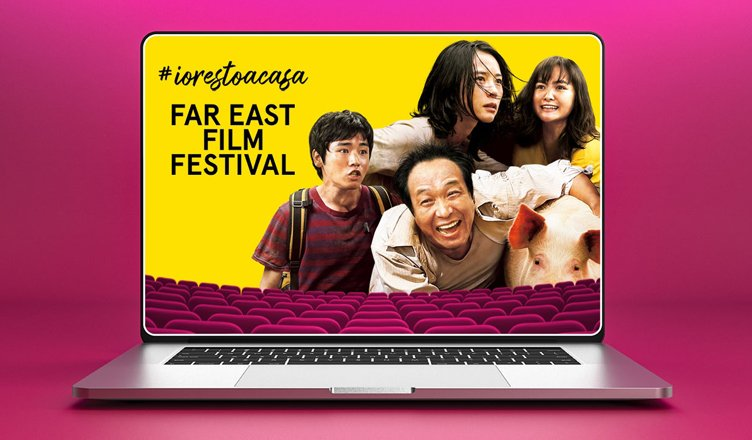 mymovies far east film streaming