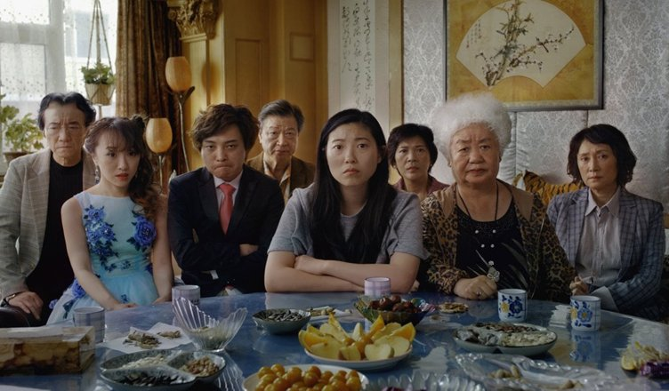 the farewell film cinese