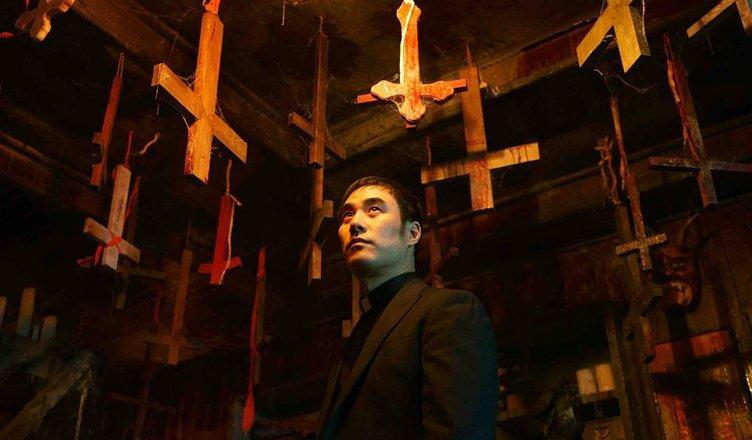 metamorphosis film coreano