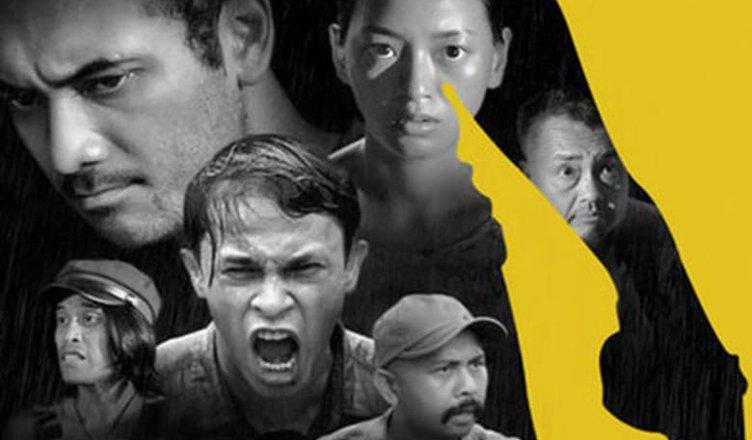 film malesi su netflix