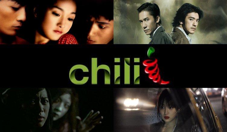 film orientali in streaming gratis su Chili